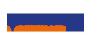 VVV nederland VVV en Destinatiemarketing Kennisnetwerk logo